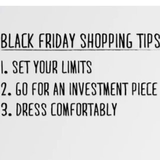 2011 Black Friday Deals and Tips