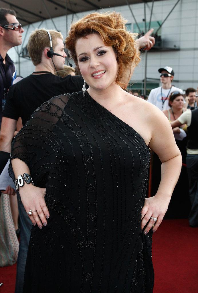 2008: Katie Noonan