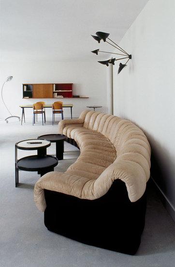 Azzedine Alaia Three Paris Apartments for Rent [Pictures]