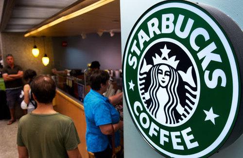 Starbucks eGift Card