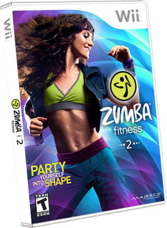 Party Yourself Into Shape!