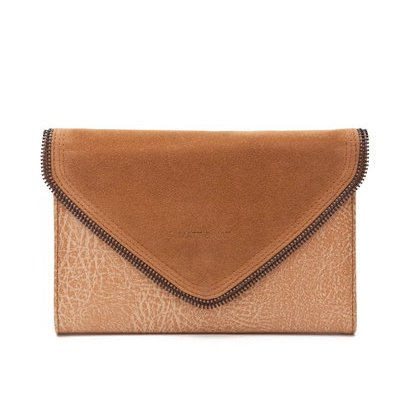 We love that Matt & Nat's gorgeous accessories are all vegan and leather-free — this luxe-looking wallet would be a perfect gift for mom or any other lady on your list.  Matt & Nat Kompakt Wallet ($75)