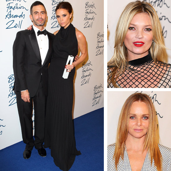 Everything You Wanted To Know about the 2011 British Fashion Awards