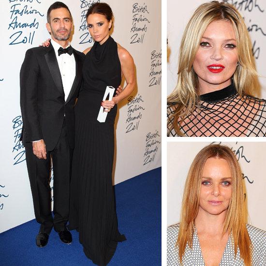 Tout ce que vous vouliez savoir sur les British Fashion Awards 2011 est à lire ici !