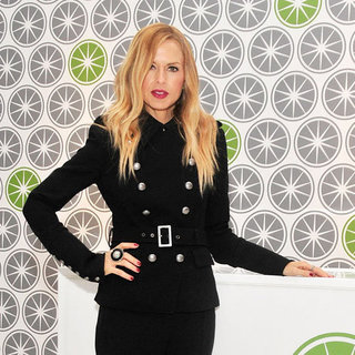 Rachel Zoe and Molly Sims Piperlime Lounge Pictures