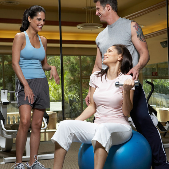 Traits You Don't Want in an Exercise Buddy
