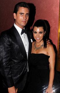 Kourtney Kardashian Is Pregnant With Second Child