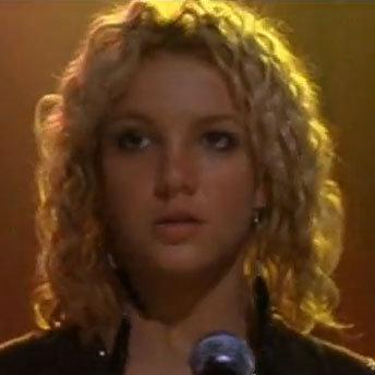 """Britney Spears Singing """"I Love Rock 'N Roll"""" in Crossroads"""