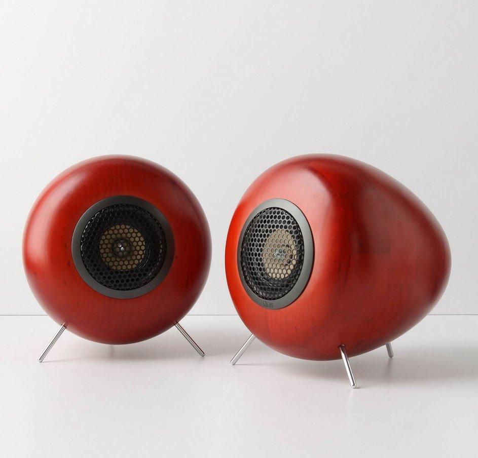 Voice One Loudspeaker