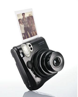 Fuji Instant Camera