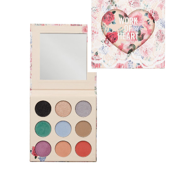 Sportsgirl Work of Heart Eyeshadow, $12.95