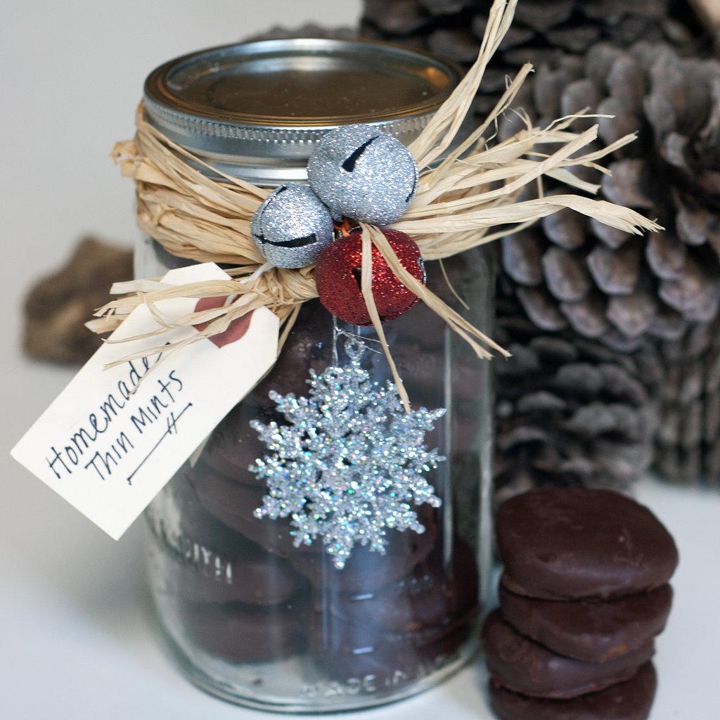 Homemade Thin Mints | POPSUGAR Food