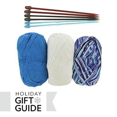 DIY Holiday Gift Ideas 2011