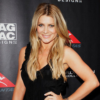 Natalie Bassingthwaighte and Cameron McGlinchey Are Married!