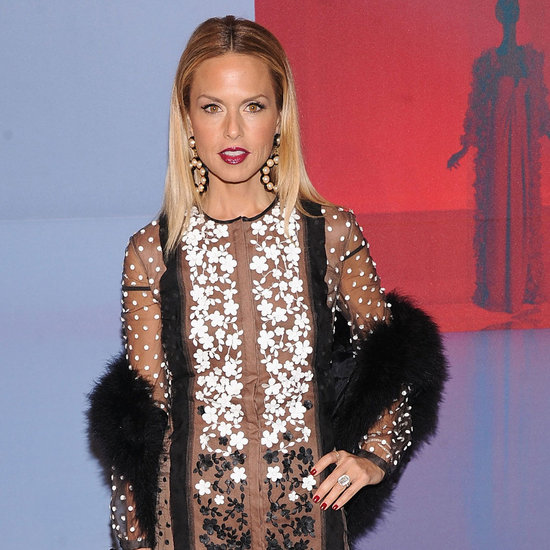 SJP & Rachel Zoe at Valentino Museum Launch Pictures