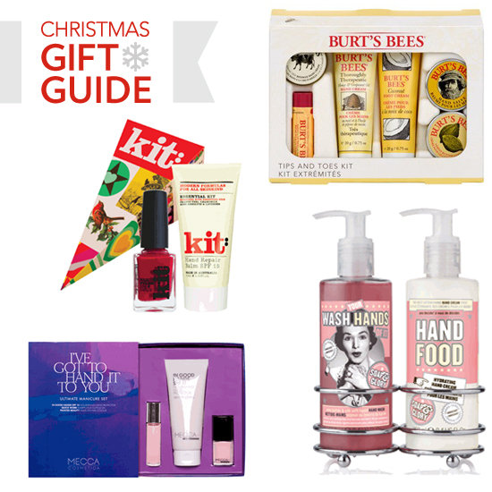 Hand Cream Christmas Sets and Products