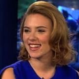 Scarlett Johansson Talking About Her Divorce and Nude Picture Scandal