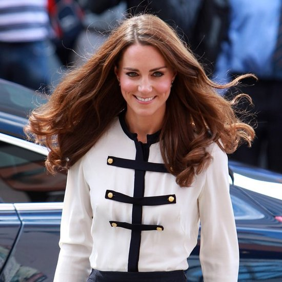 Kate Middleton's Best Looks From 2011