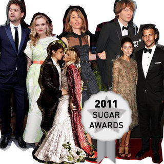 Who is the Best Dressed Celebrity Couple of 2011: Kate Moss and Jamie Hince, Olivia Palermo and Johannes Huebl?