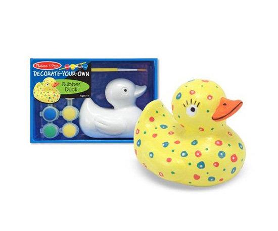 Dandy Duck