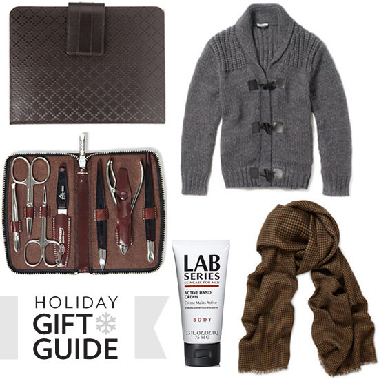 FabSugarUK's Holiday Gift Guide RoundUp!