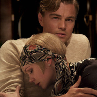The Great Gatsby 2012 Movie Pictures Starring Leonardo DiCaprio and Carey Mulligan