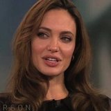 Angelina Jolie Talks Family Life, Retiring From Acting and Thanksgiving Cooking With Brad Pitt