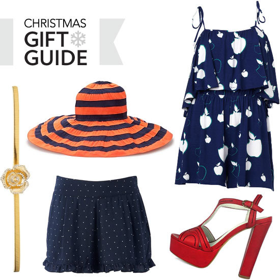 Ten of the Best Budget Christmas Gift Presents Online: Fashionable Find under $50 From Sportsgirl, Witchery, Portmans and more!