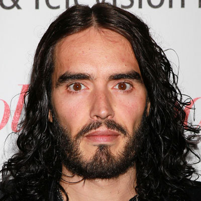 Russell Brand Gets a Late Night Show