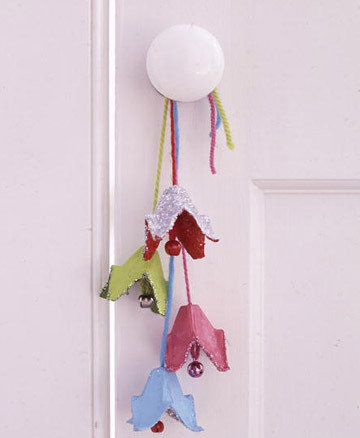 Kid-Made Doorbells