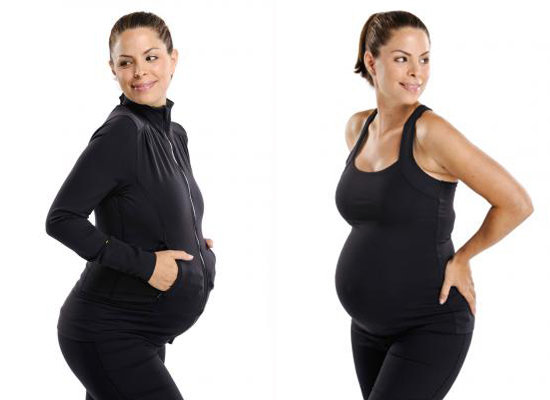 Best Maternity Workout Clothes, According to Women Who Work Out Moms dish on their favorite maternity fitness clothes that helped them keep up their pregnancy workouts. Your life doesn't stop when you're pregnant, and neither should your workouts.