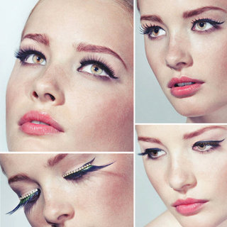 How to Choose False Eyelashes