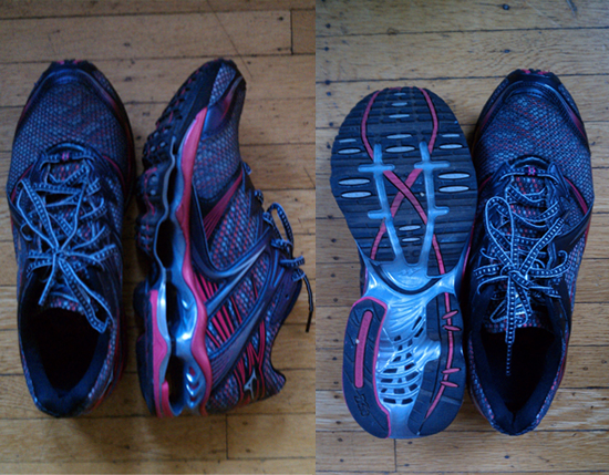 This review is fromMen's GEL-Sonoma Wide Trail Running Shoe
