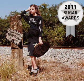Best Designer Brand for 2011 is Miu Miu! Miuccia Prada and Hailee Steinfeld Made It the Most Lusted After Luxury Label
