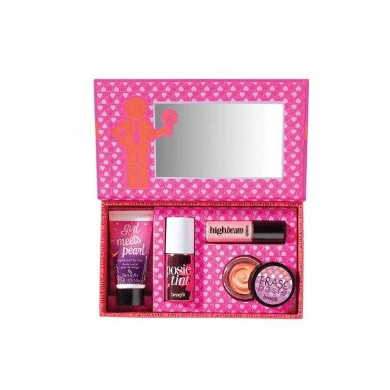 Benefit Finding Mr Bright, $45