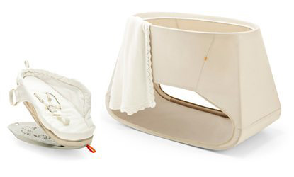 Stokke Bounce 'n' Sleep ($200)