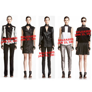 All the Details on Karl Lagerfeld's Collection for NetaPorter: Sneak Peek the Line!