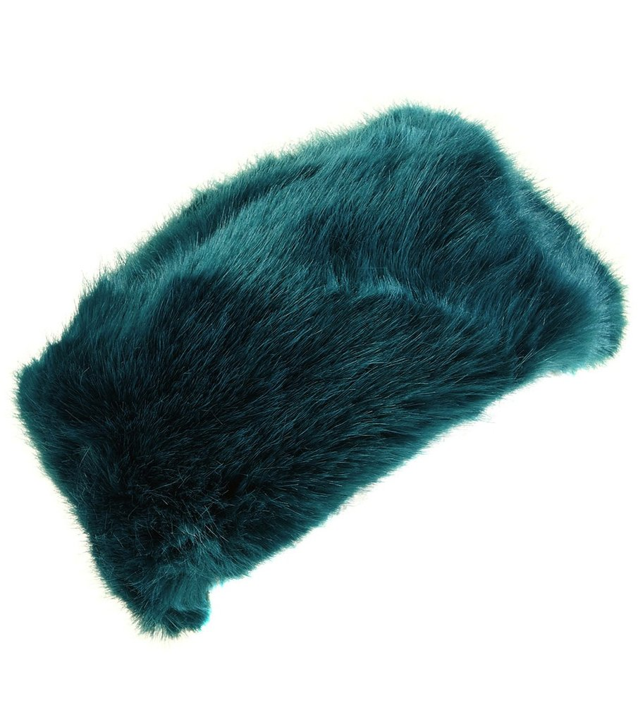 Luxe Fur Toppers