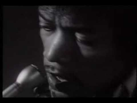 The Wind Cries Mary- Jimmy Hendrix