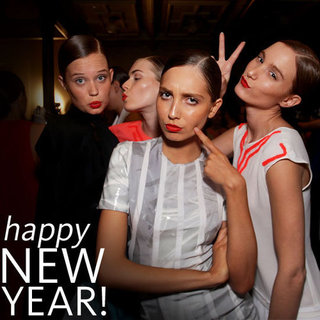 Happy New Year! Have a Stylish New Year's Eve from FabSugar Australia