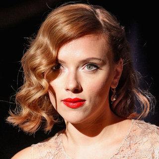 Scarlett Johansson Swears by Manuka Honey For Great Skin