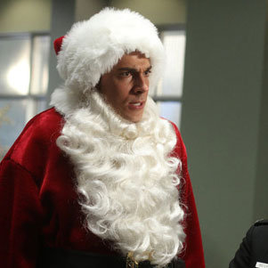"Chuck Recap, ""Chuck vs. the Santa Suit"""