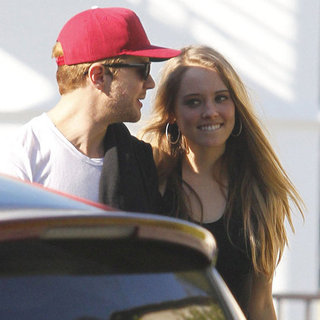 Ryan Phillippe and New Girlfriend Pictures