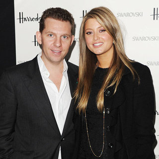 Holly Valance and Nick Candy Are Engaged