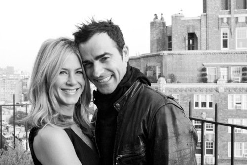 5. Jen Finds Love With Justin