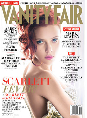 36. Scarlett's Naked Photos