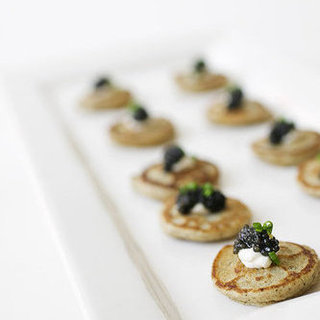 Difference Between Hors d'oeuvres vs. Appetizers