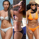 Hot Celebrity Bikinis of 2011