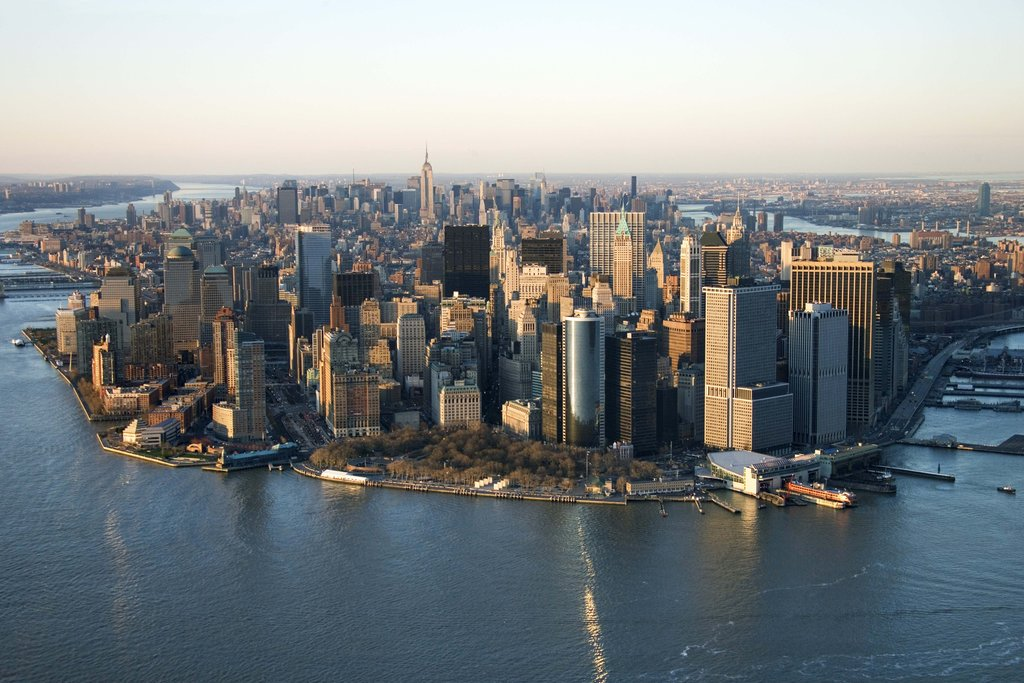 Your Favorite Dining City: New York City, New York