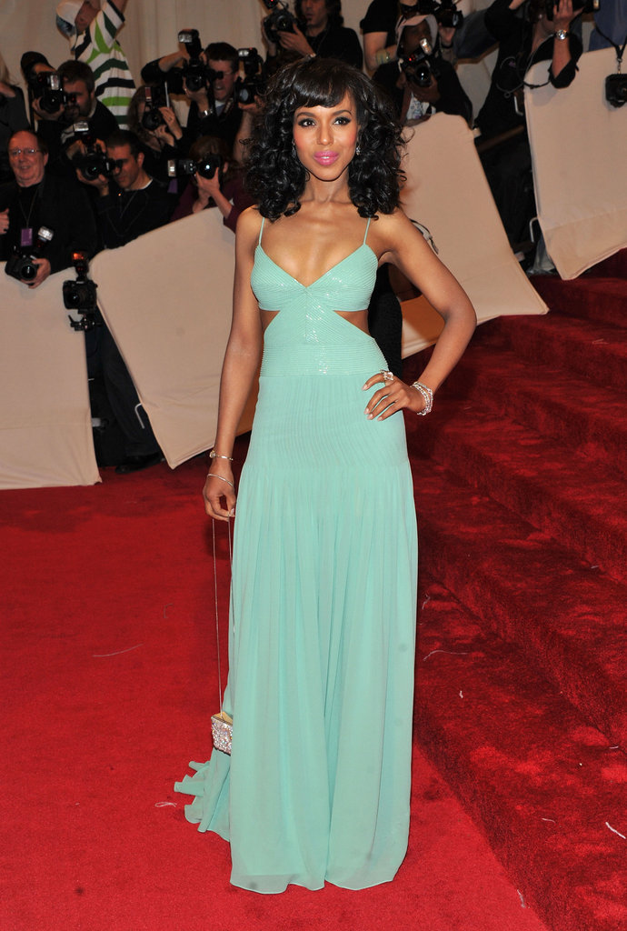 52. Kerry Washington